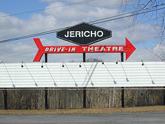 Jericho - Image by http://www.flickr.com/photos/chuckthewriter