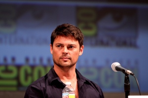 Karl Urban via http://www.flickr.com/photos/gageskidmore